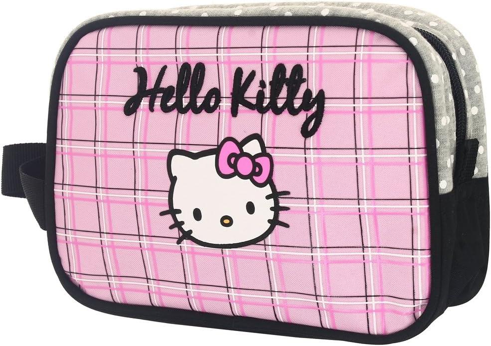 Hello Kitty-Vanity-Neceser De baño para niño licencia, diseño De ...