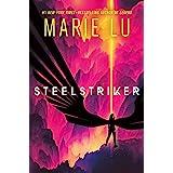 Steelstriker (Skyhunter Duology Book 2)