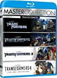 Transformers Quadrilogia (5 Blu-Ray)