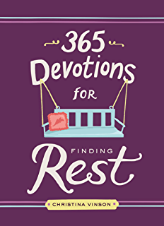 365 devotions for living joyfully kindle edition by victoria 365 devotions for finding rest fandeluxe Choice Image