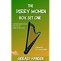 The Derry Women Series Box Set (1-3) (English Edition)