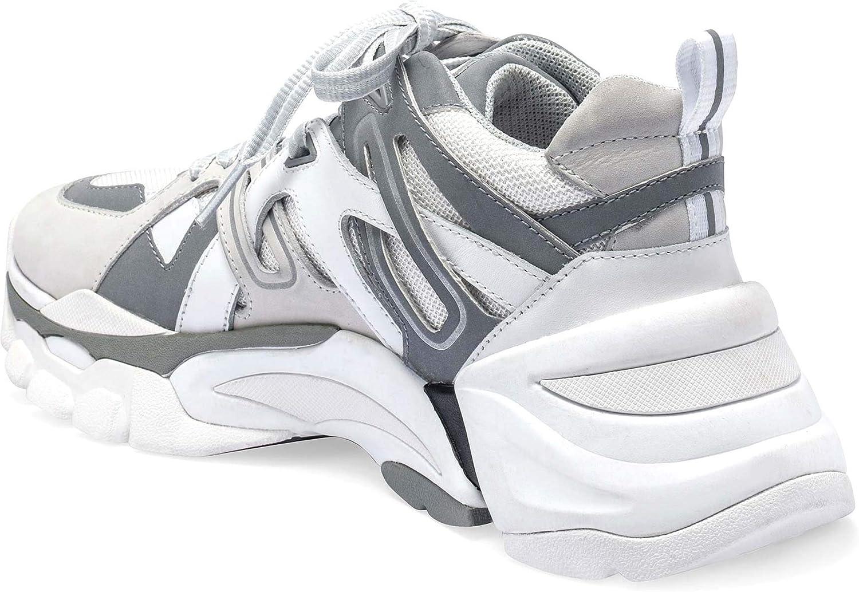 ASH Flash Damen Sneaker Weib