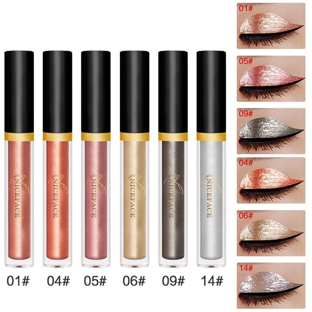 Doinshop Bling Beauty Highlighter Eyeshadow Pencil /(Green/)