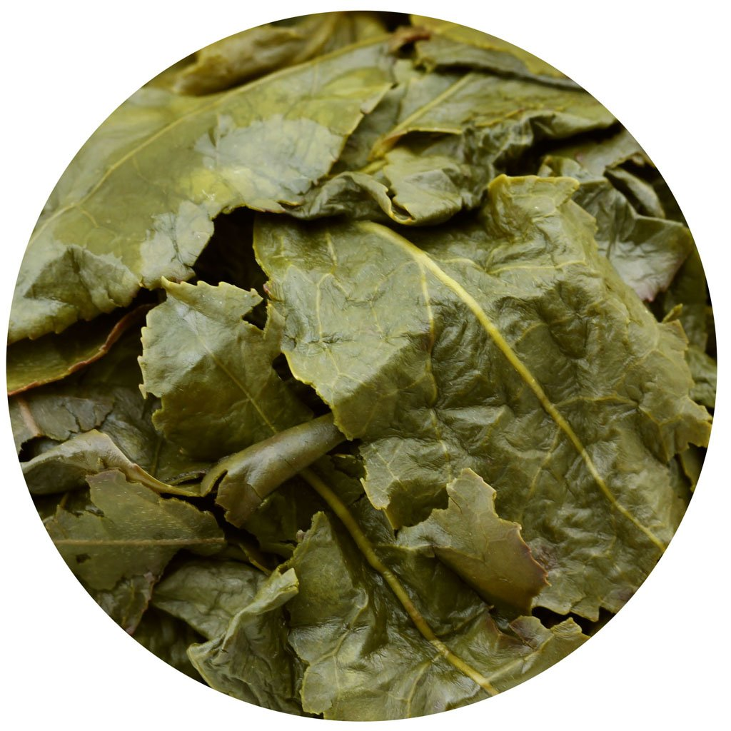 GOARTEA 1000g (35.2 Oz) Organic Top Grade Fujian Anxi High Mount. Tie Guan Yin Tieguanyin Iron Goddess Chinese Oolong Tea by GOARTEA (Image #5)