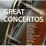 Great Concertos-Wallet Box