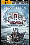 Nimmerherz - Der lange Weg des Windes: Fantasy (Nimmerherz-Legende 2)