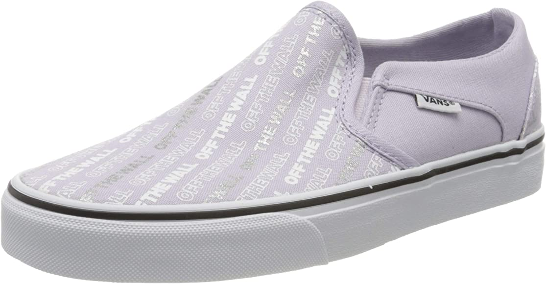 Amazon.com | Vans Women's Slip On