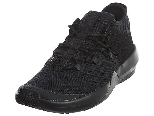 save off 7c425 0a0fe NIKE Jordan Express Mens Basketball-Shoes 897988-011 7.5 - Black Black