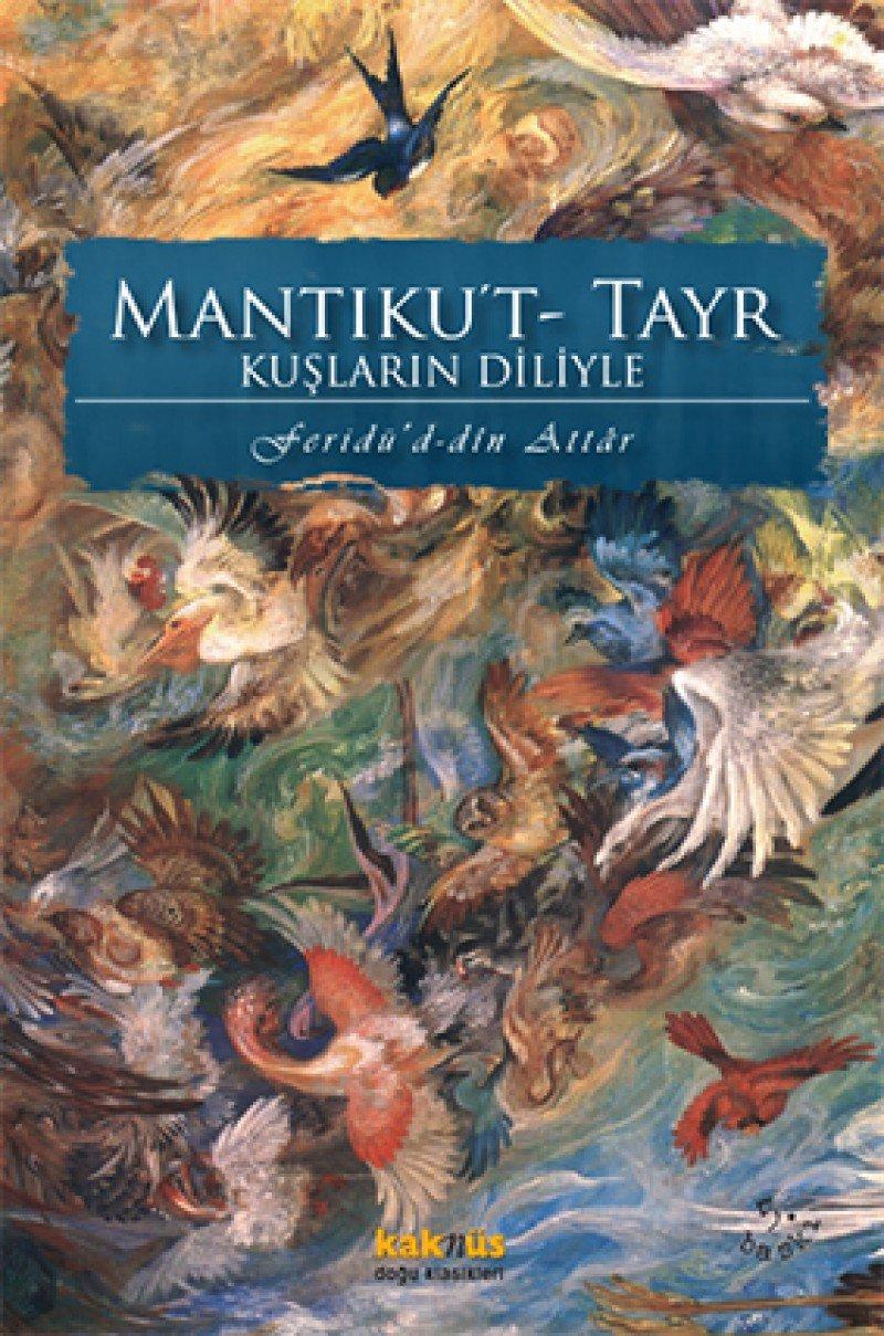 Mantiku T-Tayr Kuslarin Diliyle ebook