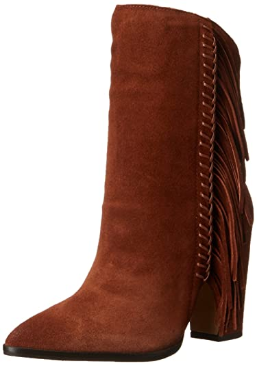 Amazon.com | Dolce Vita Women\'s Ileen Slouch Boot | Ankle & Bootie