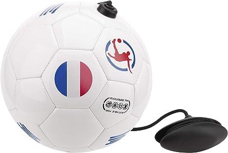 Balón entrenamiento fútbol: Amazon.es: Deportes y aire libre