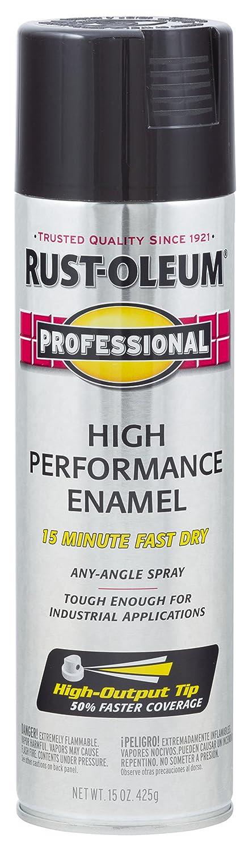 Rust Oleum 7578838 Professional Performance Enamel Image 2