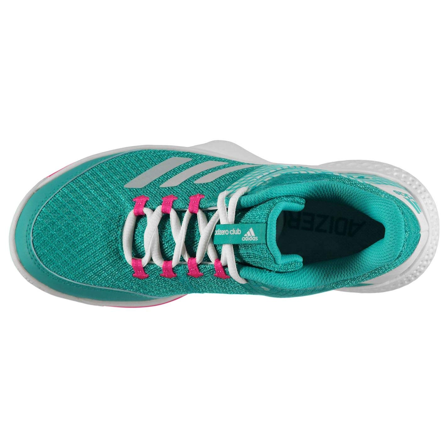W Club Tennis 2 Chaussures de et Adidas Chaussures Femme Adizero Sacs tSw5qB
