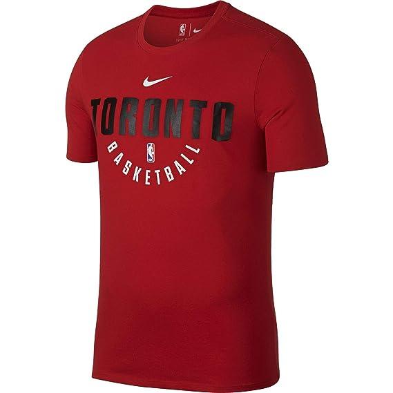 Nike NBA Toronto Raptors Kawhi Leonard Kyle Lowry 2017 2018 Dri-Fit tee, Camiseta de Hombre: Amazon.es: Ropa y accesorios