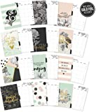 Simple Stories Beautiful planning mensile, inserti, carta,, 22.4x 16x 0.6cm