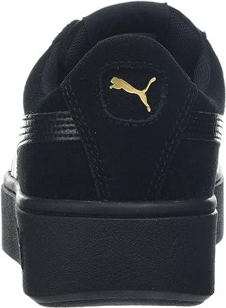 PUMA Vikky Stacked SD, Zapatillas para Mujer