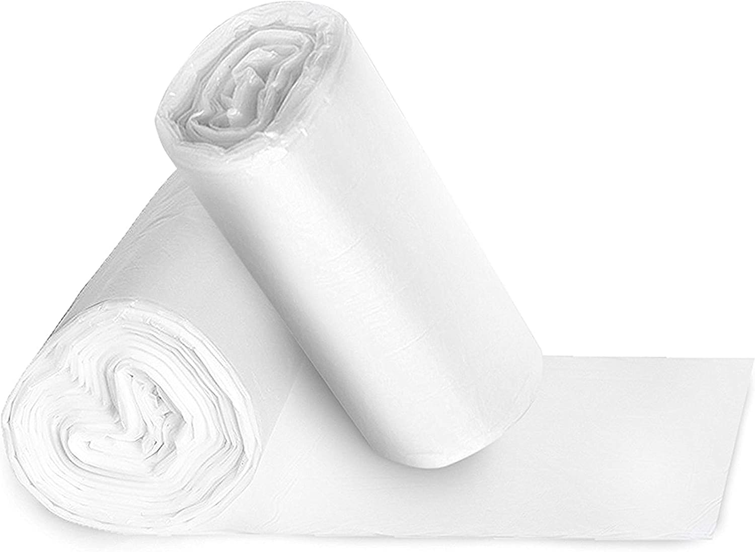 10 Gallon Trash Garbage Bags Can Liners 100 PK