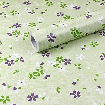 Fotomural vida verde niño niño texto Adhesivos de dormitorio ...