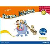 Siente La Música 3. Pack Actividades - Edición LOMCE - 9788420564203
