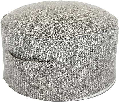 Amazon.com: Lzttyee Nordic Tatami Floor Pillow Seat Cushion ...