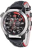 Sector - R3271602125 - Montre Homme - Quartz - Analogique - Bracelet cuir Noir