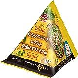Toss Sala サラダチキンとレタスの京風ゆずサラダ用 16.5g×5個
