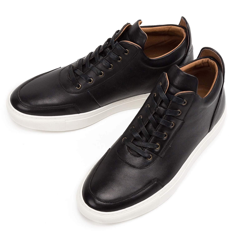Ledermänner Retro-Schnäppchen Retro-Schnäppchen Retro-Schnäppchen Loafer faul gefringelte lässige Schuhe a7e1b8