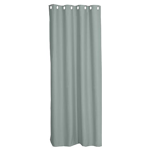 4 opinioni per Levivo Tenda Termica Pesante / Tenda Oscurante con Occhielli in Metallo, Ca. 245