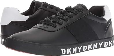 DKNY Men's Blake Black 9.5 M US M