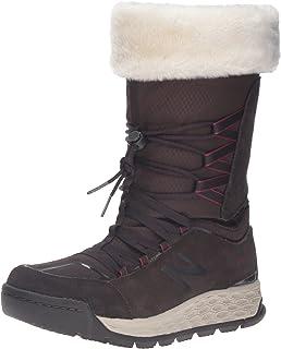 New Balance Fresh Foam 1000 Stivali da Neve Donna Marrone Brown 40 EU
