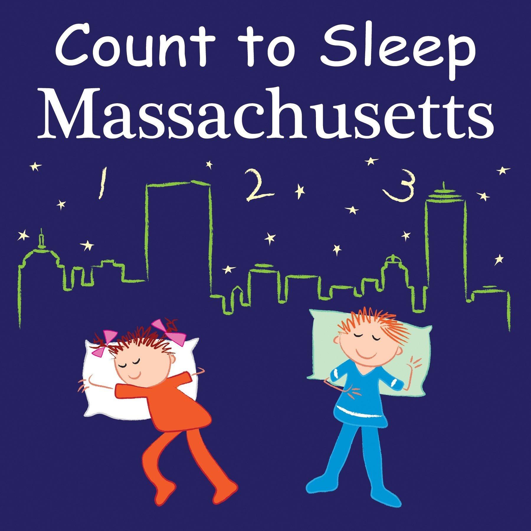 Count To Sleep Massachusetts PDF