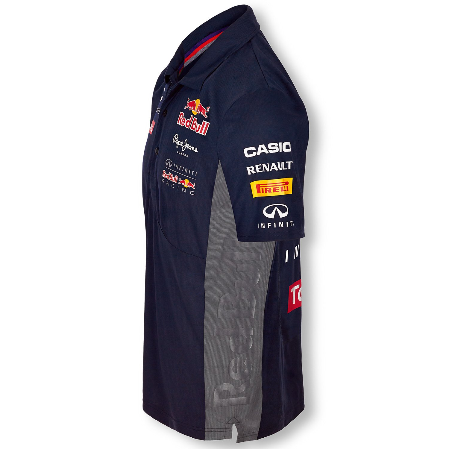 Pepe Red Bull Racing Collection OTL SS Functional Men cc1735f49e4