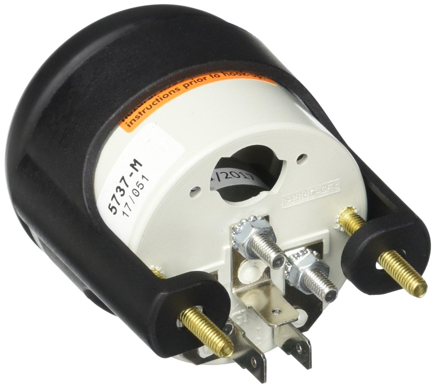 Auto Meter 5737M Phantom Metric Water Temperature Gauge
