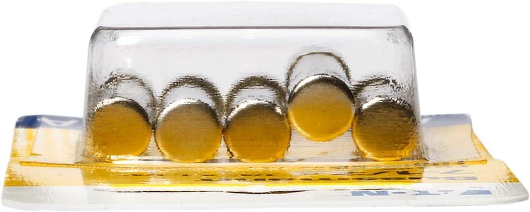 Bussmann BP//AGC-25 25 Amp Fast Acting Glass Tube Fuse