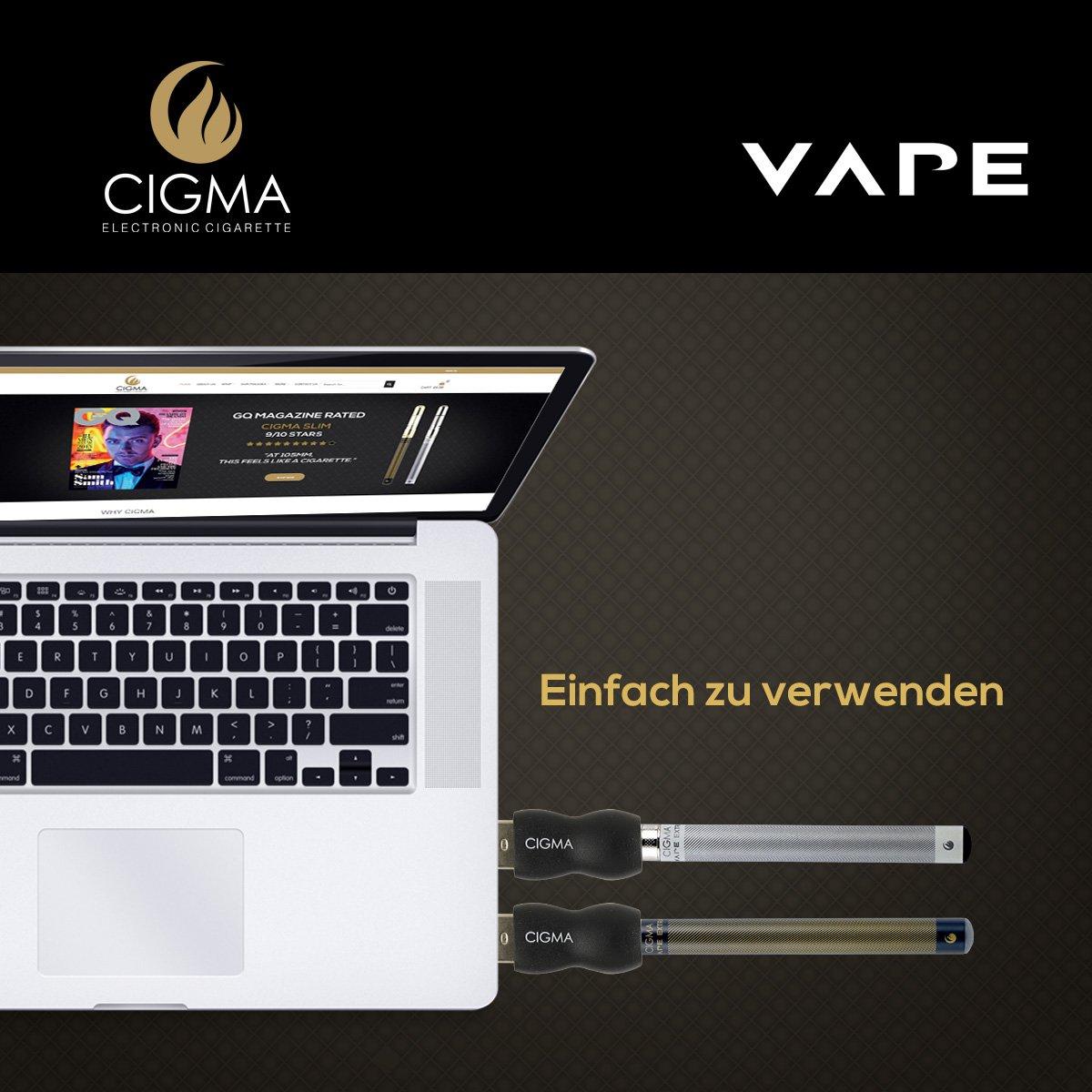 Cigma Vapeador USB para batería extra | Cargador USB | adaptador: Amazon.es: Salud y cuidado personal