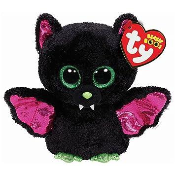 7e2aee9a5f3 TY Beanie Boo Plush - Igor the Bat 15cm (Halloween Exclusive ...