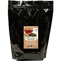 Numi Organic Tea Breakfast Blend, 16 Ounce Pouch, Loose Leaf Black Tea (Packaging...