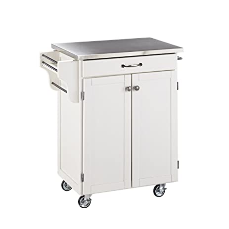 Amazon.com: Home Styles 9001-0022 Create-a-Cart 9001 Series ...