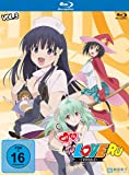 Motto To Love Ru: Trouble - Vol.3 [Blu-ray]