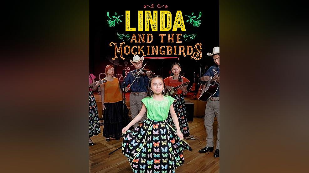 Linda and the Mockingbirds ESP