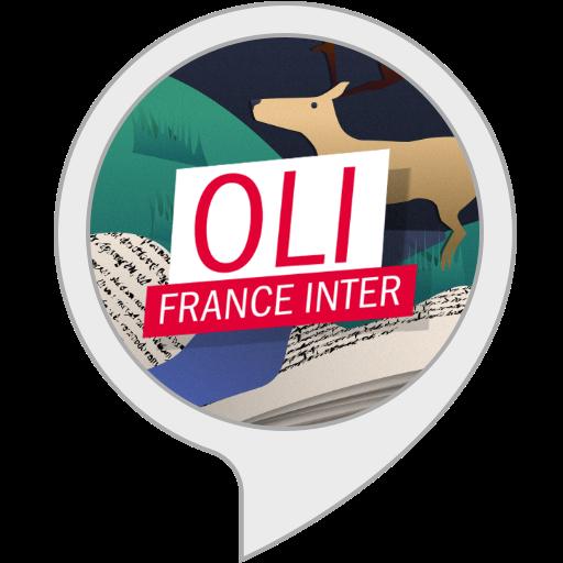 France Inter - Les histoires OLI