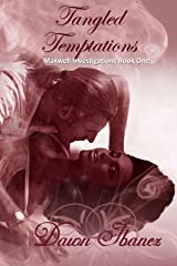 Tangled Temptations (Maxwell Investigations Book 1) Kindle Edition