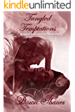 Tangled Temptations (Maxwell Investigations Book 1)