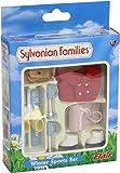 Sylvanian Families Winter Sports Accessories