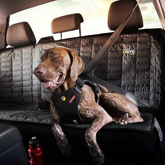 Amazon EzyDog Drive Safety Travel Dog Car Harness Crash