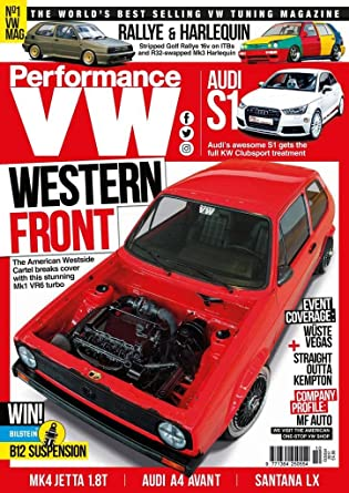 Performance VW August 22, 2017 issue
