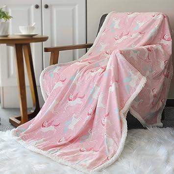 Amazoncom Boritar Sherpa Throw Blanket Super Soft Warm Ultra