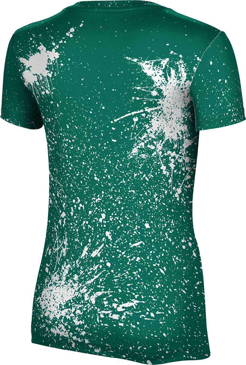 Splatter ProSphere Slippery Rock University Girls Performance T-Shirt