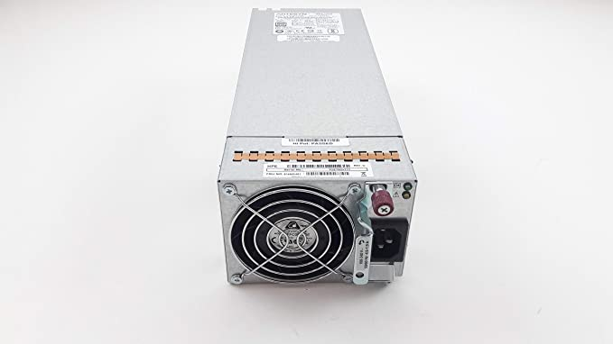HP 406442-001 MSA20//1500 400 Watt Power Supply
