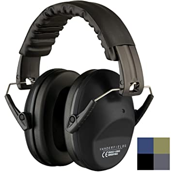 Casques Anti Bruit Protection Auditive Reduction Compact Pliable Confortable 38a715e1f517